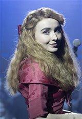 Sabrina Carpenter photo