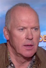 Michael Keaton photo