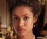 Gugu Mbatha-Raw photo