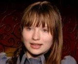 Emily Browning photo