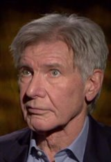 Harrison Ford photo