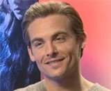 Kevin Zegers photo