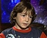 Jonah Bobo photo