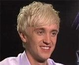 Tom Felton photo
