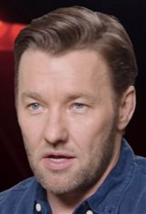 Joel Edgerton photo