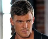Alan Ritchson photo