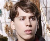 Jordan Gavaris photo