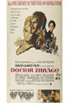 Doctor Zhivago - Classic Film Series Movie Poster