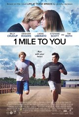 1 Mile to You Movie Poster