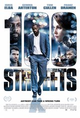 100 Streets Movie Poster