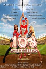 108 Stitches Large Poster