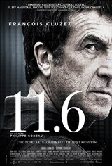 11.6 Movie Poster