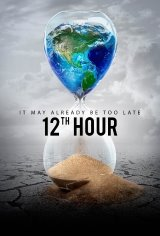 12th Hour Movie Poster