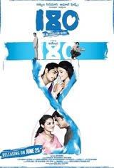 180 Movie Poster