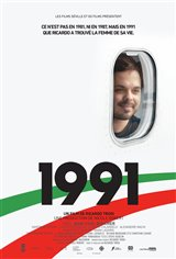 1991 (v.o.f.) Movie Poster