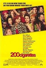 200 Cigarettes Movie Poster
