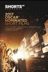 2017 Oscar Shorts Movie Poster