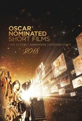 2018 Oscar Nominated Shorts - Documentary Movie Poster