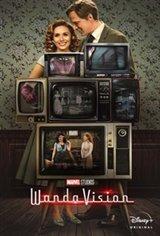 21+ Live Trivia Night - WandaVision Movie Poster