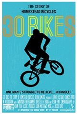 30 Bikes: The Story of Homestead Bicycles Movie Poster