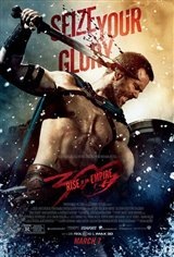 300: Rise of an Empire Large Poster
