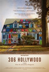 306 Hollywood Movie Poster