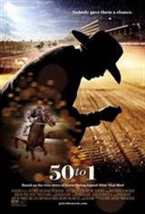 50 to 1 Movie Poster