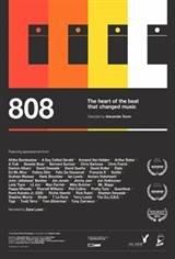 808 Movie Poster
