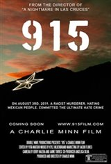 915 Movie Poster
