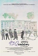 93Queen Movie Poster