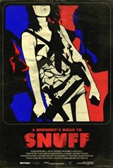 A Beginner's Guide to Snuff Movie Poster