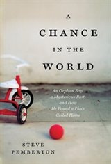 A Chance in the World Movie Poster