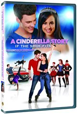 A Cinderella Story: If the Shoe Fits Movie Poster