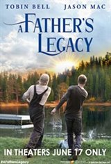 A Father's Legacy Movie Poster