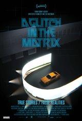 A Glitch in the Matrix Movie Poster