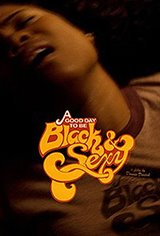 A Good Day To Be Black & Sexy Movie Poster