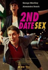 A Guide to Second Date Sex Large Poster