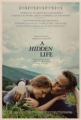 A Hidden Life Movie Poster