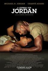 A Journal for Jordan Movie Poster