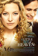 A Little Bit of Heaven Large Poster