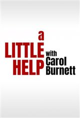 A Little Help with Carol Burnett Movie Poster