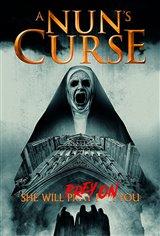 A Nun's Curse Movie Poster