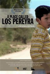 A Place Called Los Pereyra Large Poster