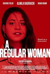 A Regular Woman (Nur eine Frau) Movie Poster