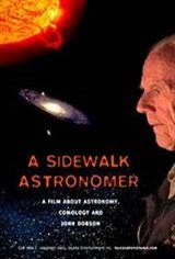 A Sidewalk Astronomer Movie Poster