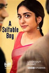 A Suitable Boy Large Poster