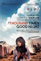 A Thousand Times Good Night Large Poster