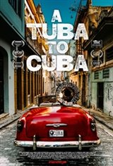 A Tuba to Cuba Large Poster