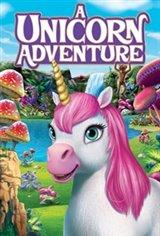 A Unicorn Adventure Movie Poster
