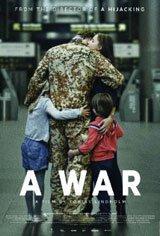 A War (Krigen) Large Poster
